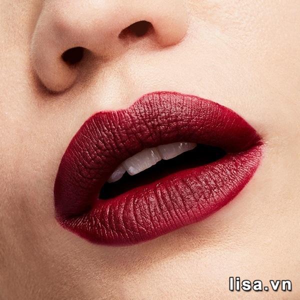 Son MAC màu nào đẹp nhất không thể thiếu Diva màu đỏ rượu