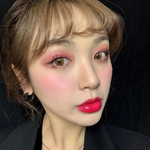 MAC Fall In Love 307 - Sắc hồng neon vạn người mê