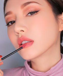 Son 3CE Cloud Lip Tint Cutesicle - Hồng Nude 7
