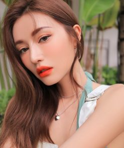 Son 3CE Smoothing Lip Tint Rest Day - Cam Đỏ 3