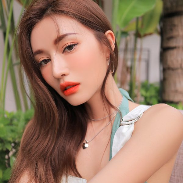 Son 3CE Smoothing Lip Tint Rest Day - Cam Đỏ 1