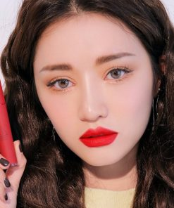Son Kem Lì 3CE Velvet Lip Tint Màu Best Ever - Đỏ Thuần 6
