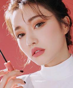 Son Kem Lì 3CE Velvet Lip Tint Màu Near And Dear - Hồng Đất 5