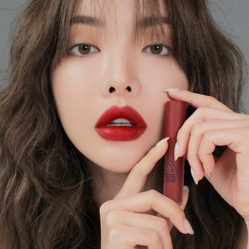 Thiết kế 3CE Soft Lip Lacquer Change Mode rất tinh tế & sang chảnh
