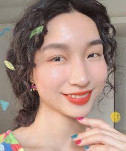 Shu Uemura M OR 580 sẽ giúp đôi môi nàng tỏa sáng