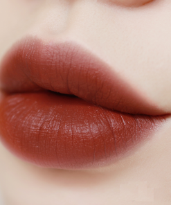 Set Quà Tặng Son Mac Brick Red Lipstick Duo 4