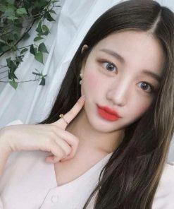 MAC Travel Exclusive Powder Kiss Lipstick - Đỏ cam tôn da giúp nàng tỏa sáng