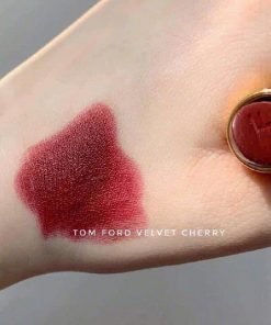 Set Quà Tặng Son Tom Ford 3 cây (06,07,08) - Đỏ Cam, Đỏ Thuần, Đỏ Rượu 6