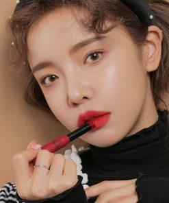 Son 3CE Slim Velvet Lip Color True Red - Đỏ Thuần 9