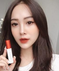 Son Black Rouge Cotton Lip Color Sweet Pumpkin T03 - Cam đất 5