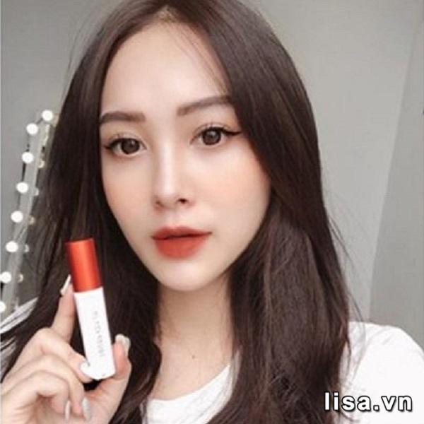 Son Black Rouge Cotton Lip Color Sweet Pumpkin T03 - Cam đất 3