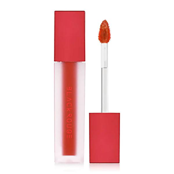 Son Black Rouge Marmalade A05 - Đỏ Cam Tươi 1