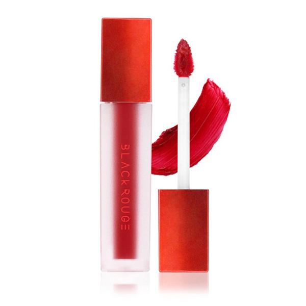 Son Black Rouge Strawberry Red A01 - Đỏ Dâu 1