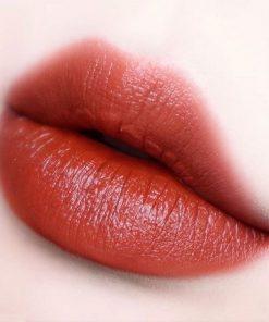 Son Kem Black Rouge Cotton Lip Color Màu T04 Tomato Box - Đỏ Gạch 5