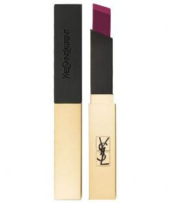 Son YSL Slim 04 màu hồng tím ấn tượng