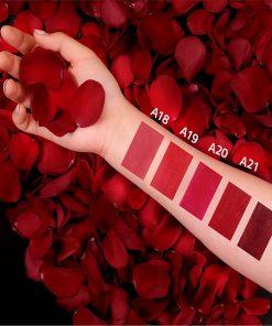 Son Black Rouge Ver 4 A20 - Màu Hồng Đỏ 5