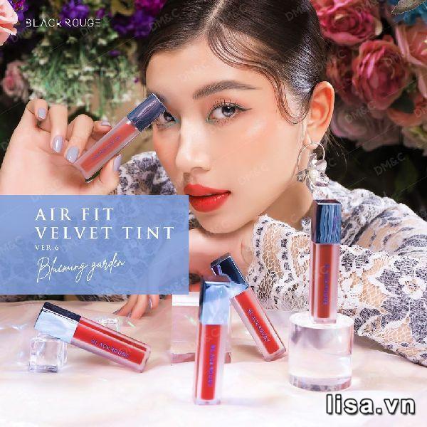 Black Rouge là thương hiệu son môi nổi tiếng Nhật Bản