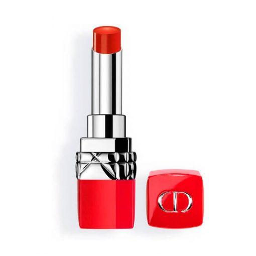 Son Dior Ultra Rouge Màu 777 Ultra Star - Đỏ Cam 1