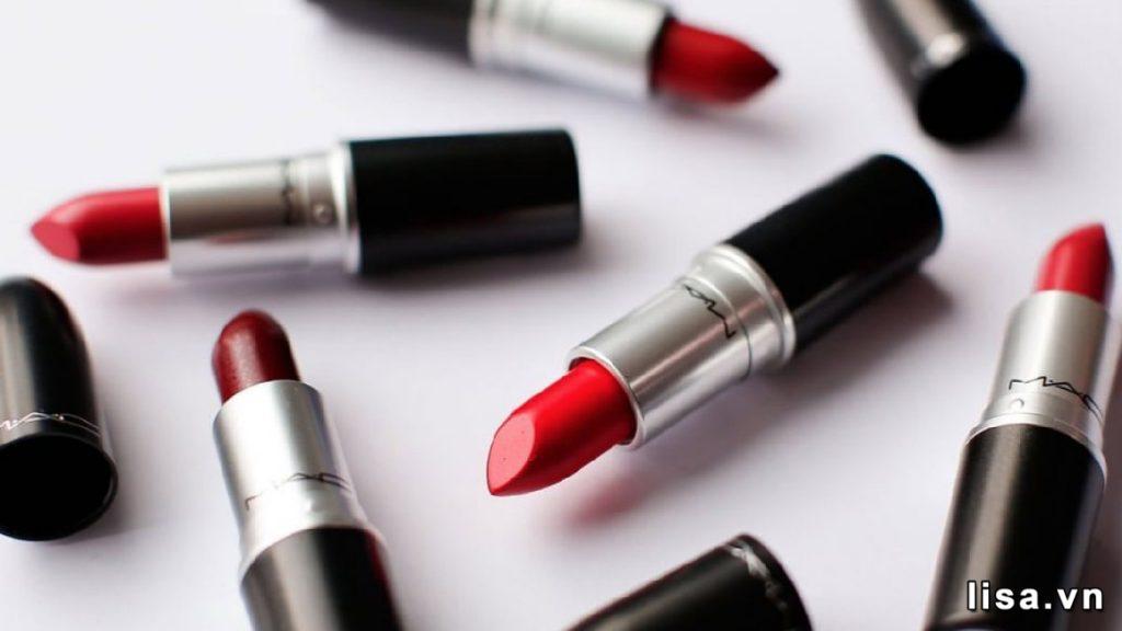 Các tiêu chí đánh giá những màu son MAC đẹp nhất