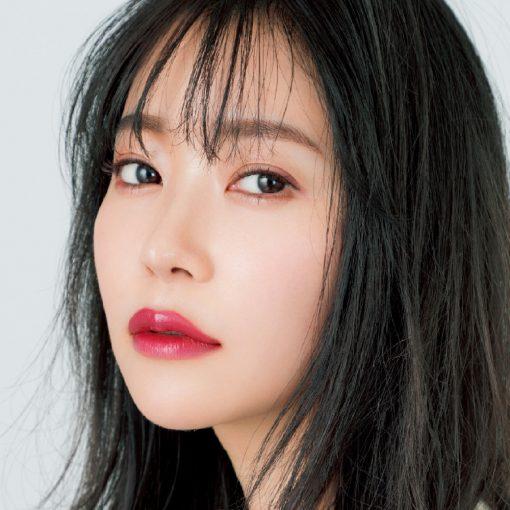Son KiKo Velvet Passion Matte Lipstick 304 Warm Pink - Hồng Ấm 2