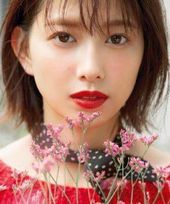 Son KiKo Velvet Passion Matte Lipstick 311 Poppy Red - Đỏ Tươi 7