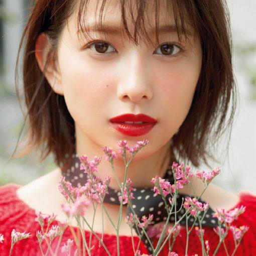 Son KiKo Velvet Passion Matte Lipstick 311 Poppy Red - Đỏ Tươi 4