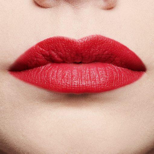 Son KiKo Velvet Passion Matte Màu 312 Cherry - Đỏ Cherry 2