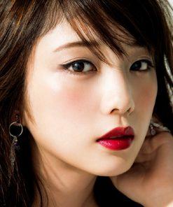 Son KiKo Velvet Passion Matte Màu 312 Cherry - Đỏ Cherry 8