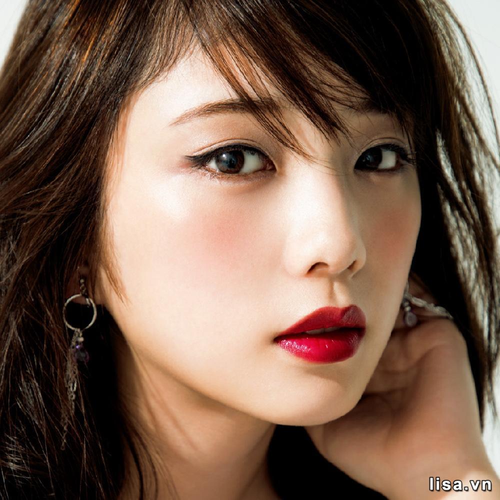 Son Kiko Velvet Passion Matte 312 cho nàng vẻ đẹp tinh tế sắc sảo