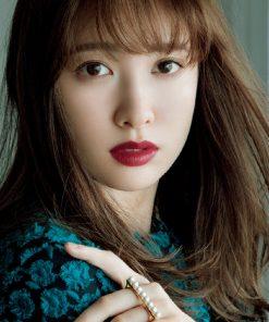 Son KiKo Velvet Passion Matte Lipstick 329 Presian Red - Đỏ Đất 5