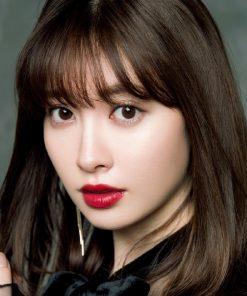 Son KiKo Velvet Passion Matte Lipstick 329 Presian Red - Đỏ Đất 6