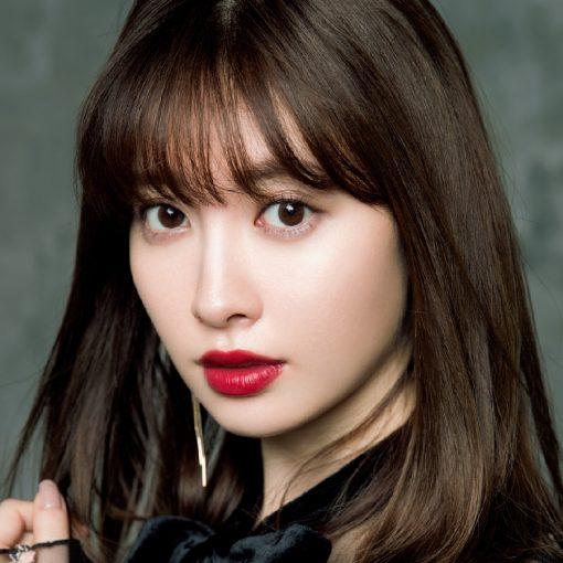 Son KiKo Velvet Passion Matte Lipstick 329 Presian Red - Đỏ Đất 3