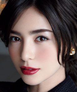 Son KiKo Velvet Passion Matte Lipstick 329 Presian Red - Đỏ Đất 7