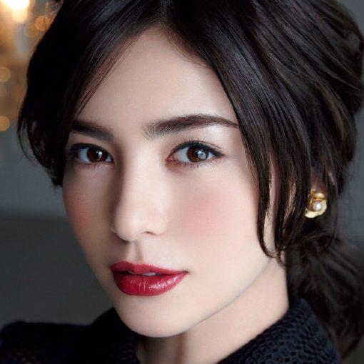 Son KiKo Velvet Passion Matte Lipstick 329 Presian Red - Đỏ Đất 4