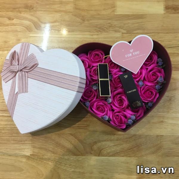 Lisa Cosmetics - Shop Bán Son Môi Chính Hãng Uy Tín 7