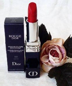 Set Quà Tặng 5 Màu Son Dior Hot [year] 9