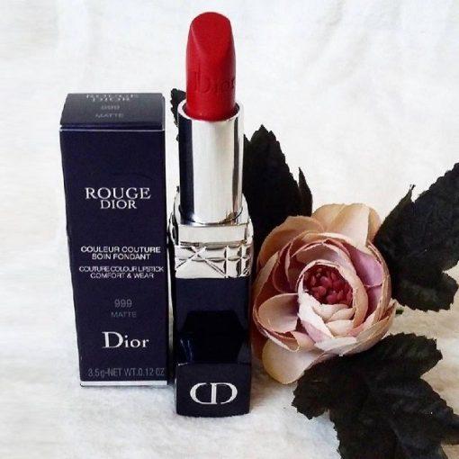 Set Quà Tặng 5 Màu Son Dior Hot [year] 4