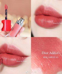 Set Quà Tặng 5 Màu Son Dior Hot [year] 11