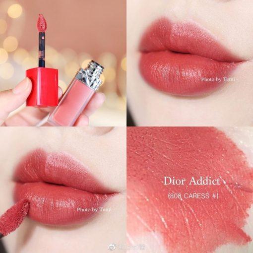 Set Quà Tặng 5 Màu Son Dior Hot [year] 6
