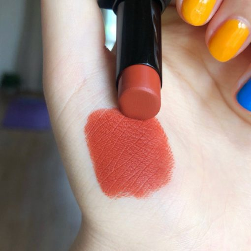 Shu Uemura Unlimited Amplified Matte AM BG 963 Màu Cam Ðất (NEW) 2
