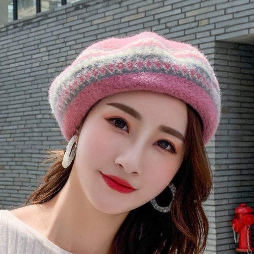 Son Kem Dior Rouge Ultra Care Liquid Màu 860 Flirt - Ðỏ Hồng 5