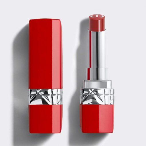 Son Dior Rouge Ultra Care Màu 860 Flirt - Đỏ Hồng 1