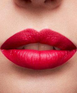 Son Dior Rouge Ultra Care Màu 860 Flirt - Đỏ Hồng 5