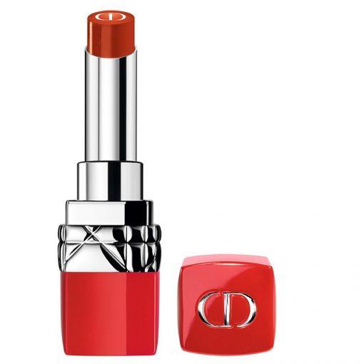 Son Dior Ultra Rouge Màu 436 Ultra Trouble - Đỏ Gạch 1