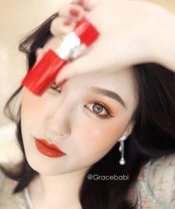 Son Dior Ultra Rouge Màu 436 Ultra Trouble - Đỏ Gạch 7