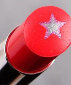 Son YSL Rouge Volupte Rock'N Shine Màu 05 Rocking Coral - Hồng Cam 6