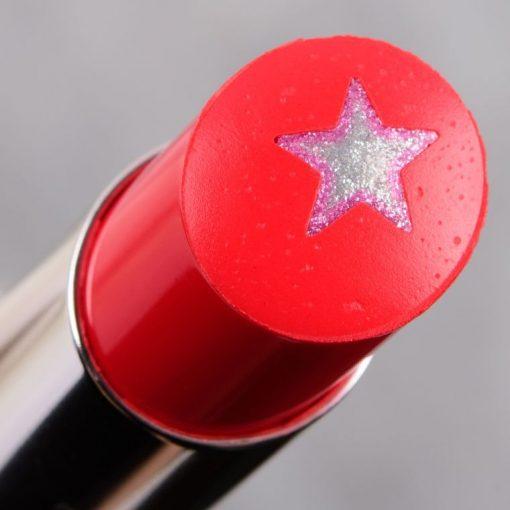 Son YSL Rouge Volupte Rock'N Shine Màu 05 Rocking Coral - Hồng Cam 2