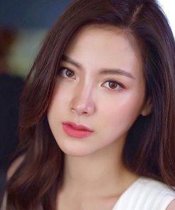Son YSL The Slim Màu 07 Rose Oxymore - Hồng Đất Thiên Hồng 10