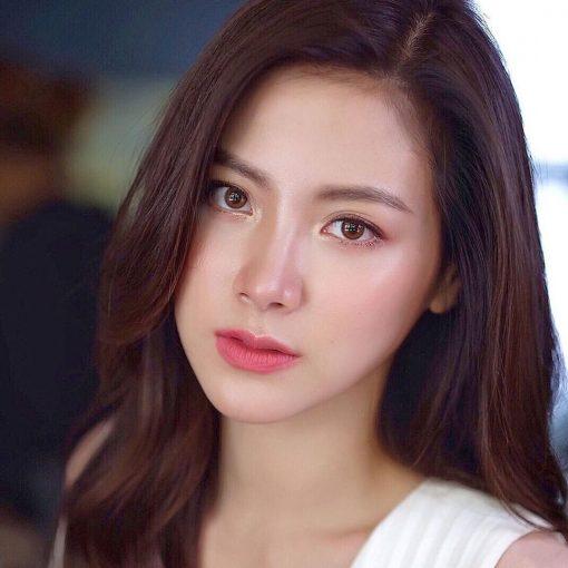 Son YSL The Slim Màu 07 Rose Oxymore - Hồng Đất Thiên Hồng 5