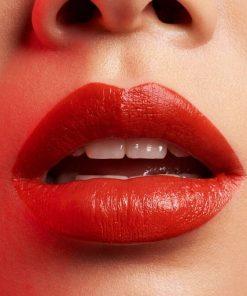 Son Dưỡng YSL Rouge Volupte Shine Wild 120 Take My Red Away - Đỏ Cherry (Bản Đặc Biệt) 6